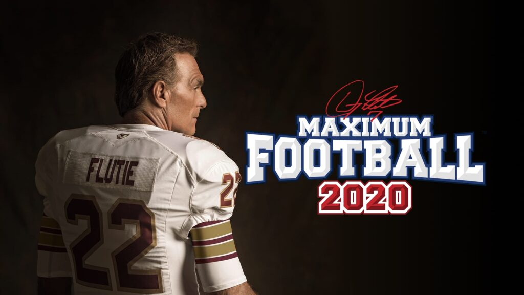 5 Thoughts on Doug Flutie's Max Football Stopping Production Article, Max Football