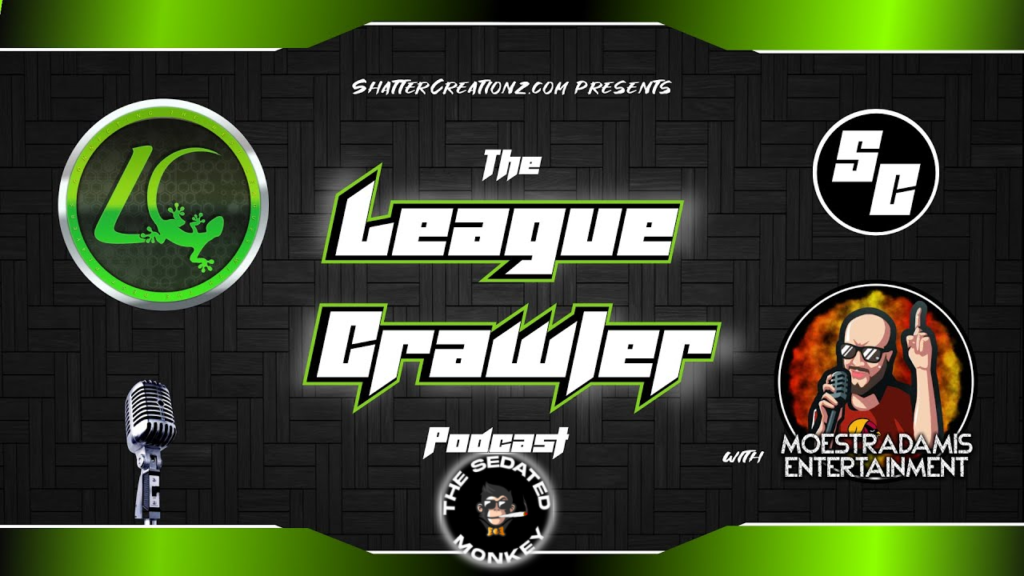 What is the Dream World? - League Crawler Podcast Episode 18 Madden 21
